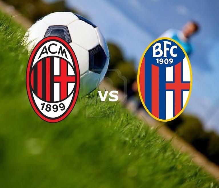 Milan Bologna streaming gratis live. Ved