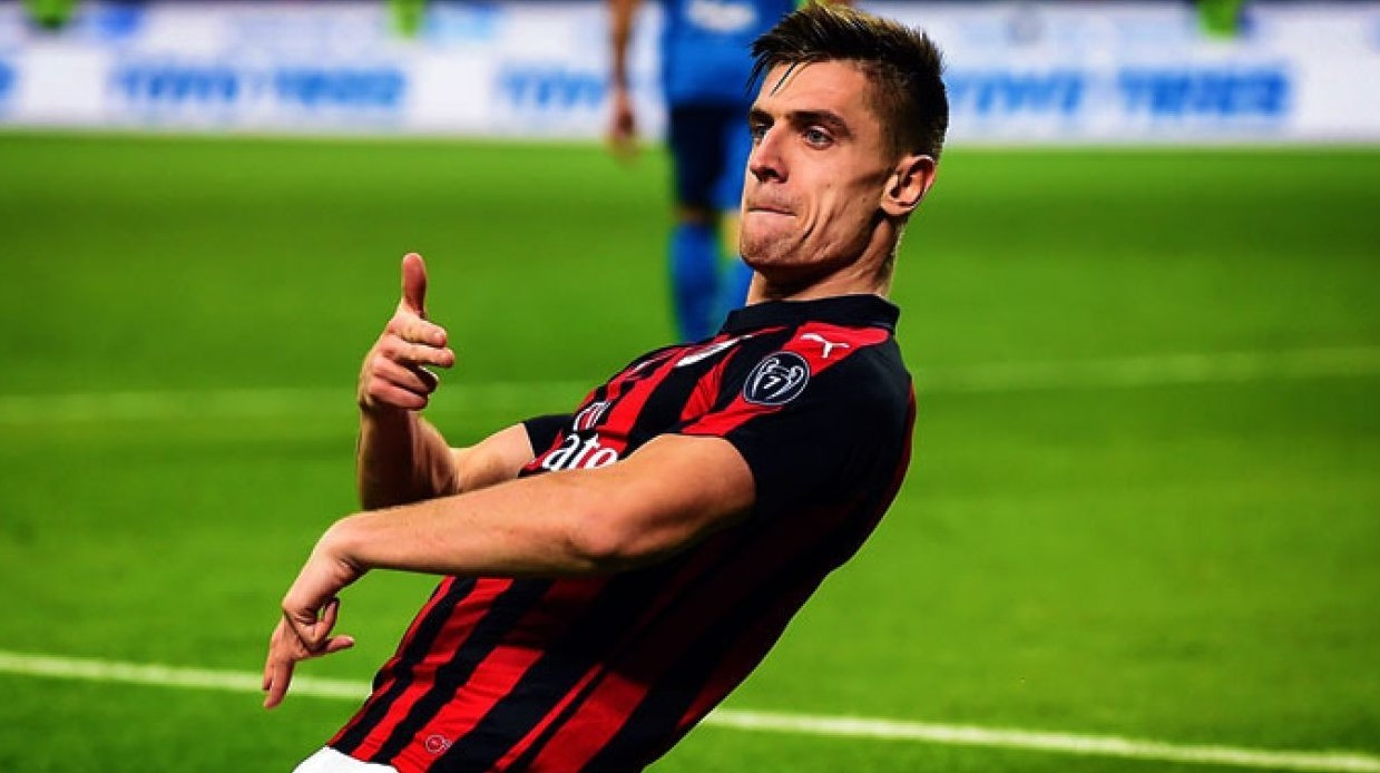 Milan Brescia streaming gratis live. No
