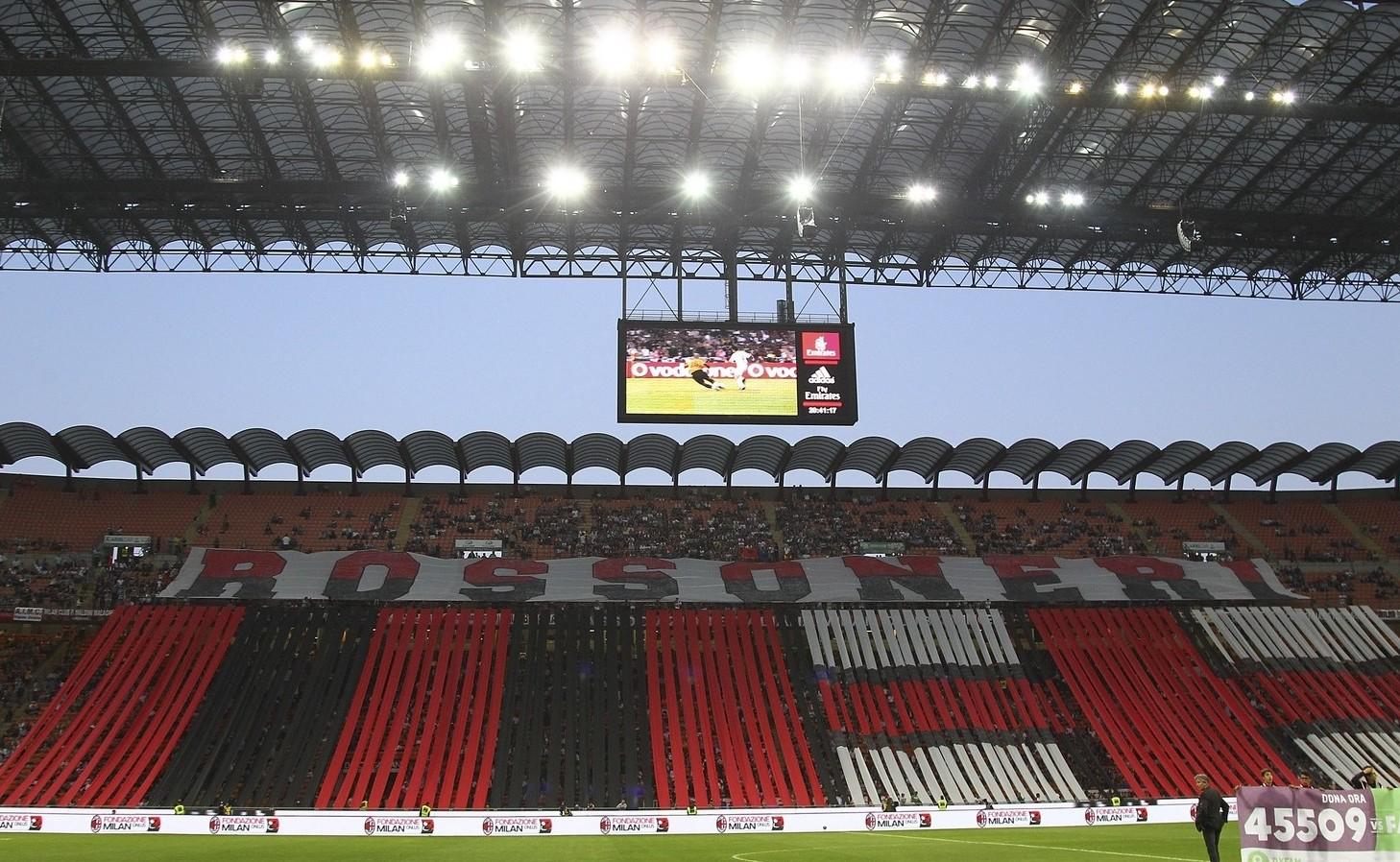 Milan Chievo dove vederla oggi e orario