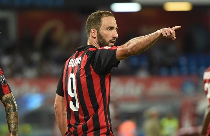 Milan Chievo streaming gratis. Vedere li