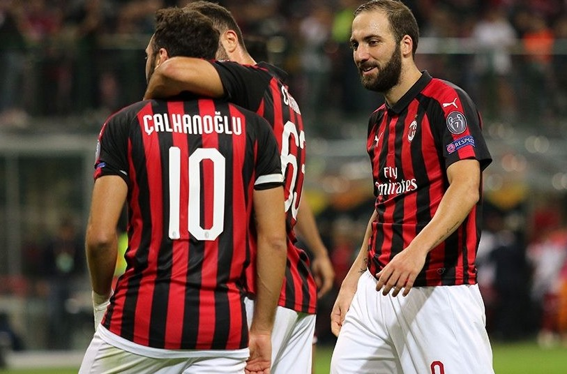 Milan Dudelange streaming gratis per ved