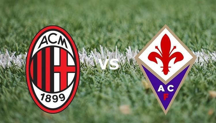 Milan Fiorentina streaming live gratis d