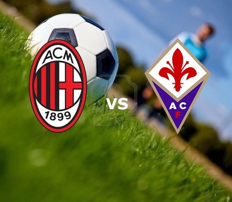 Milan Fiorentina streaming gratis live s