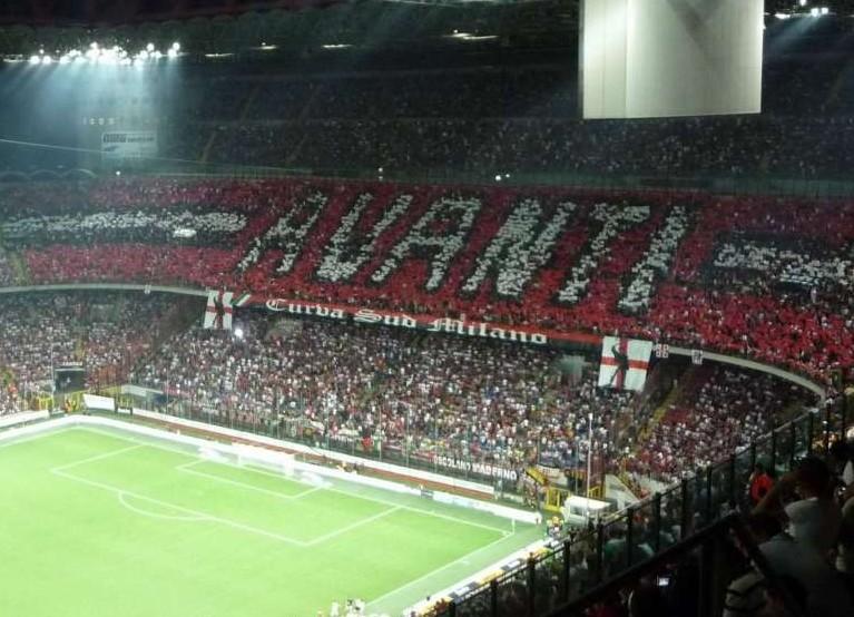 Milan Fiorentina streaming senza abbonam