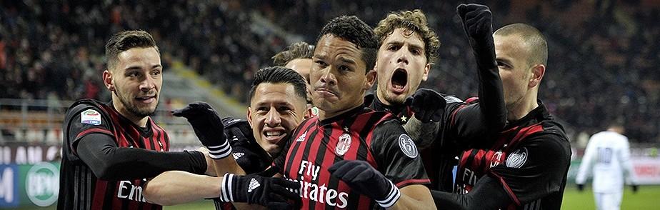 Milan Genoa streaming live gratis dirett