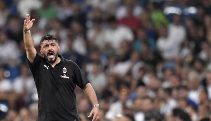Milan Genoa streaming gratis oggi, stase