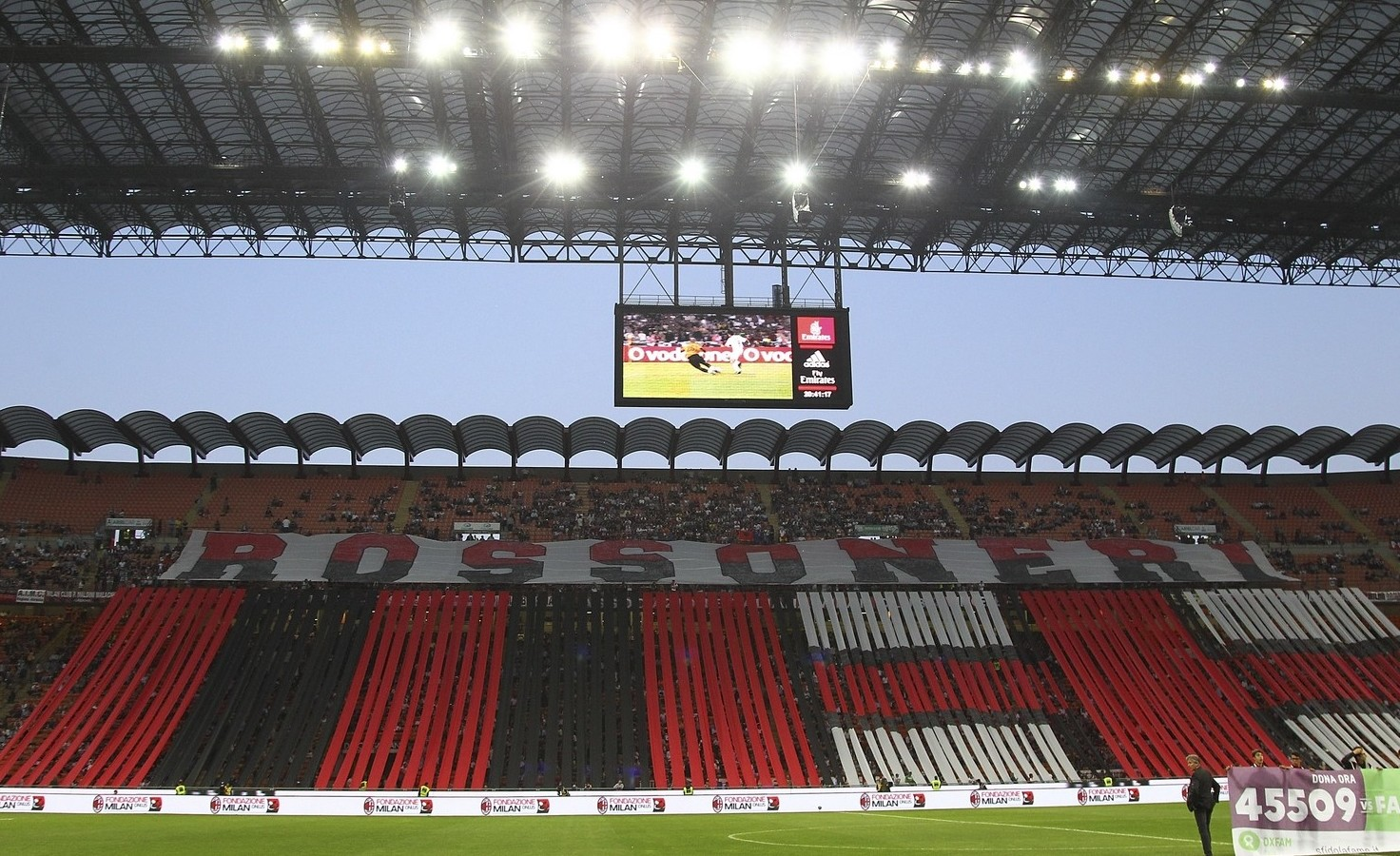 Milan Genoa streaming gratis su siti str