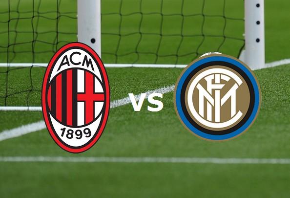 Milan Inter streaming link gratis. Dove