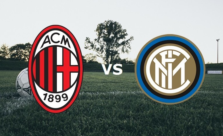 Milan Inter streaming live gratis dirett