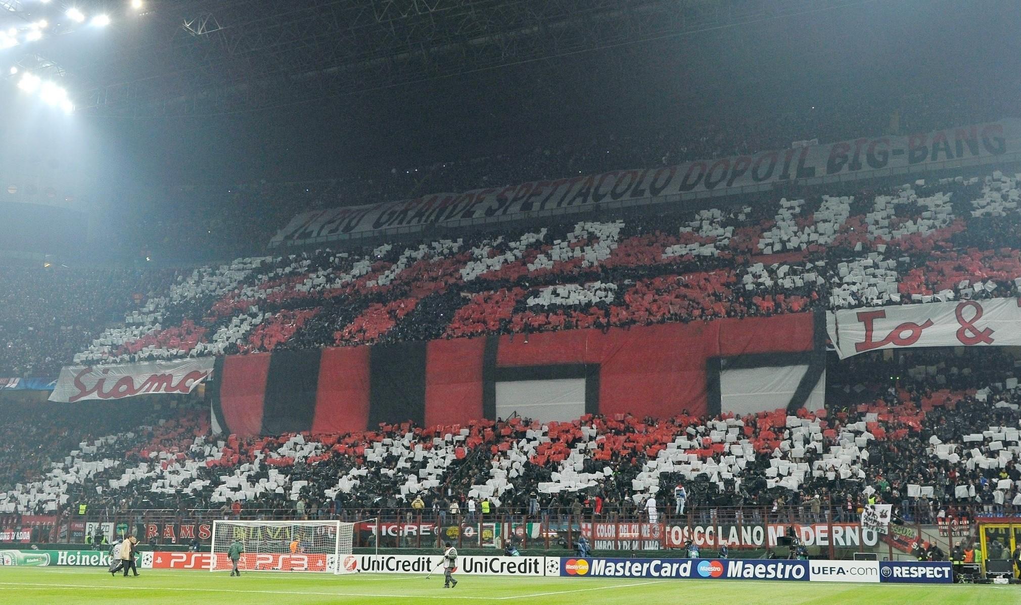 Milan Inter streaming gratis. Come veder