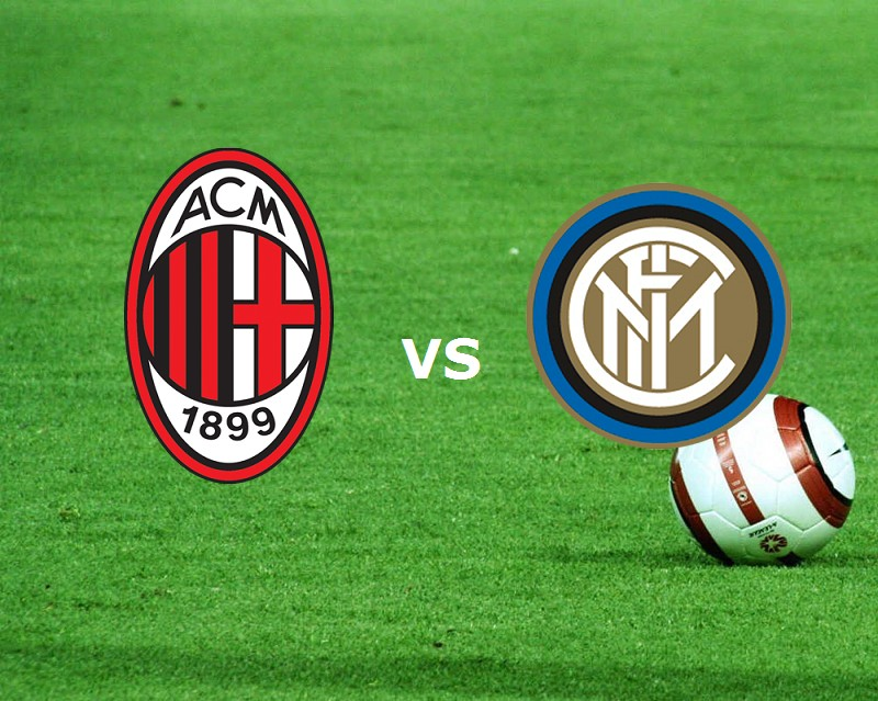 Milan Inter streaming gratis link, siti
