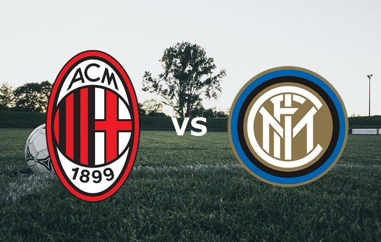 Milan Inter vedere oggi mercoledì 4 apri