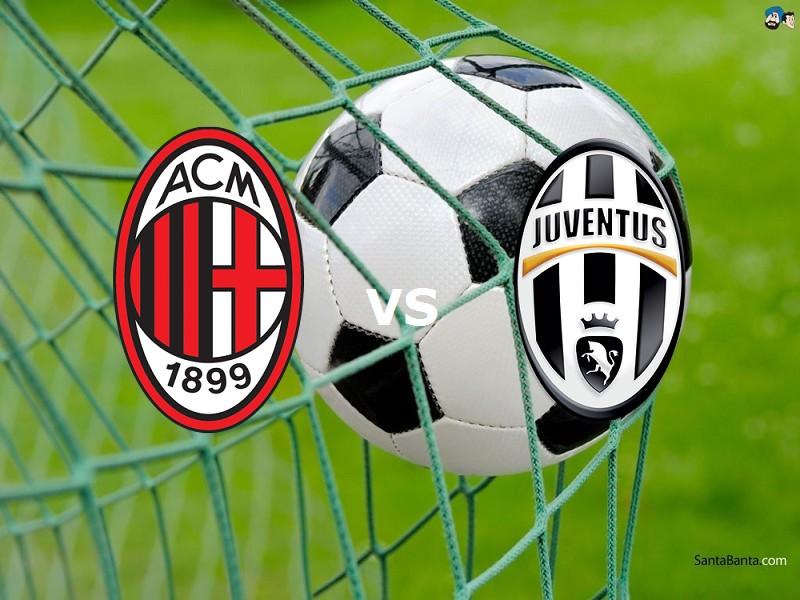Milan Juventus streaming live gratis lin
