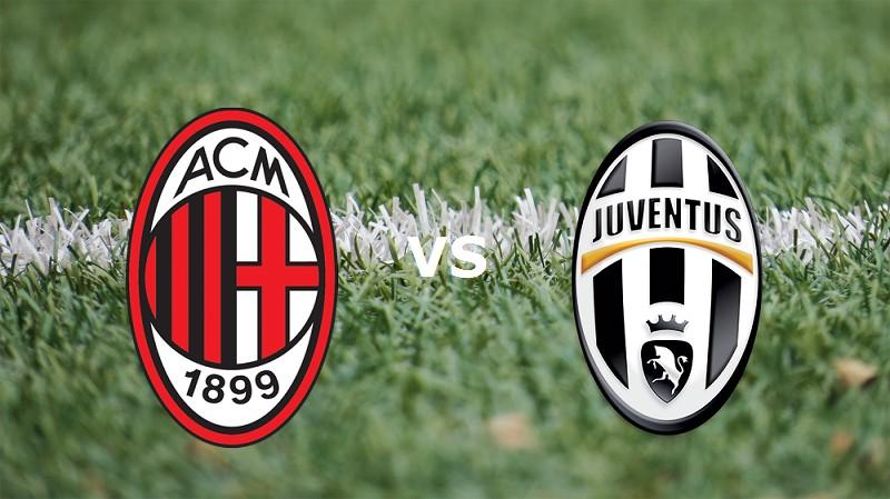 Milan Juventus streaming live. Dove vede