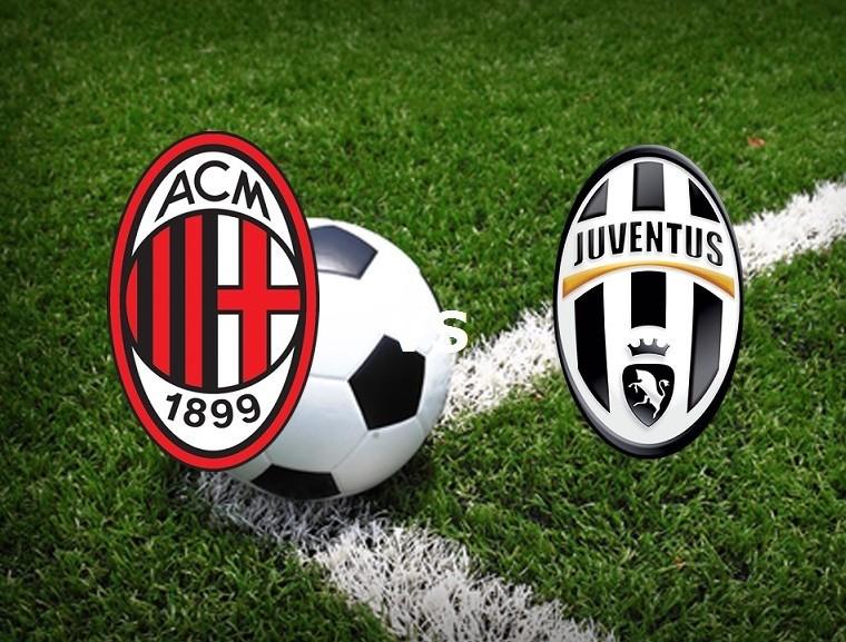 Milan Juventus streaming live gratis dir