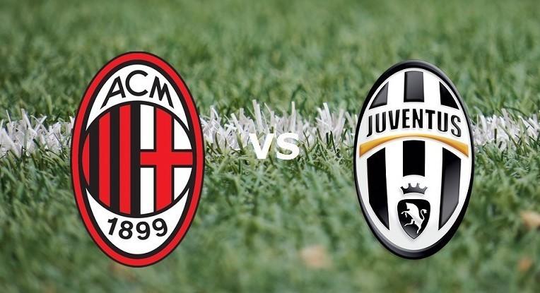 Milan Juventus streaming gratis live dir