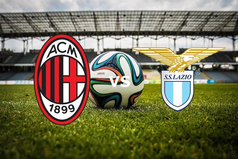 Milan Lazio streaming. Dove vedere