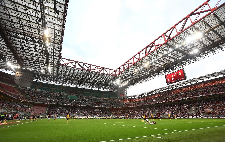Milan Lazio streaming gratis su link, si