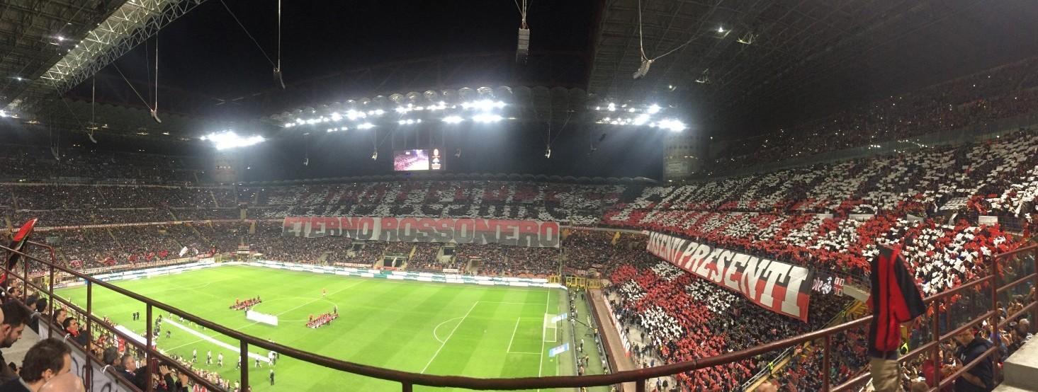 Milan Napoli streaming ora gratis live n