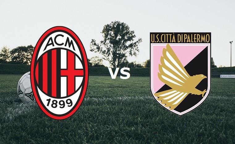 Milan Palermo streaming per vedere parti