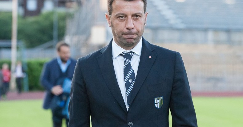 Milan Parma streaming, si pu� vedere liv