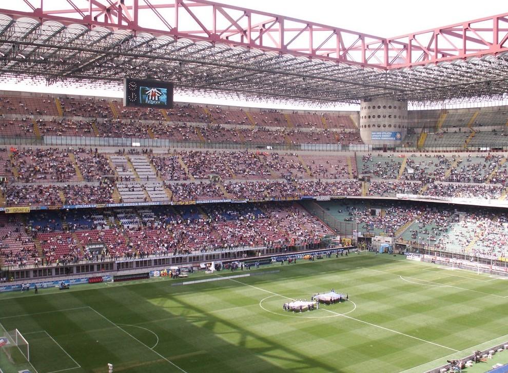 Milan Parma streaming su Dazn o differen