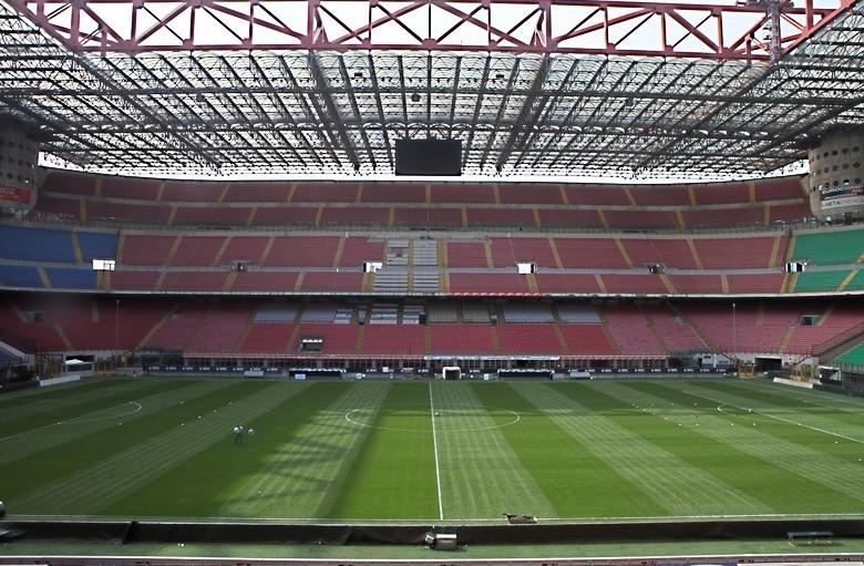Milan Rijeka streaming gratis live. Vede