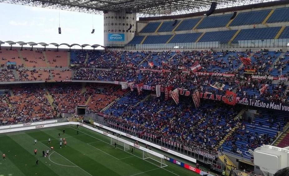 Milan Rijeka streaming gratis live diret