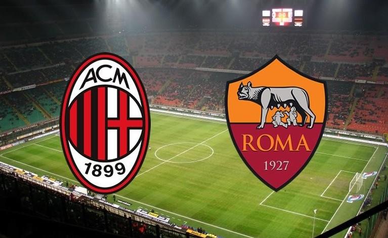 Milan Roma streaming live gratis. Vedere