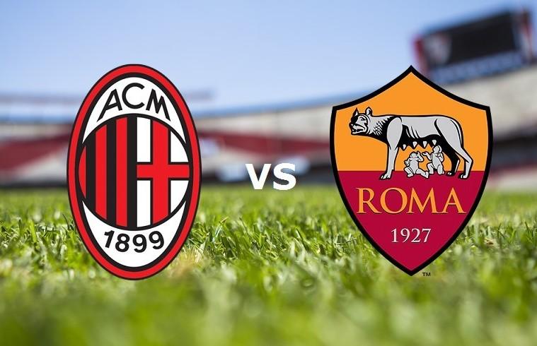 Milan Roma streaming per vedere partite