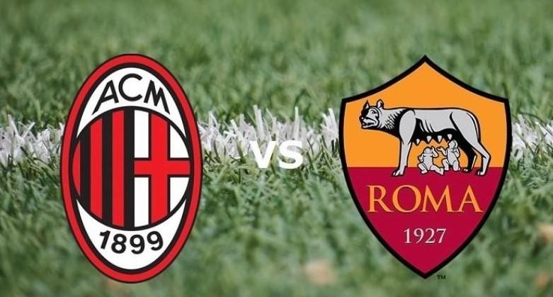 Milan Roma streaming gratis. Vedere part