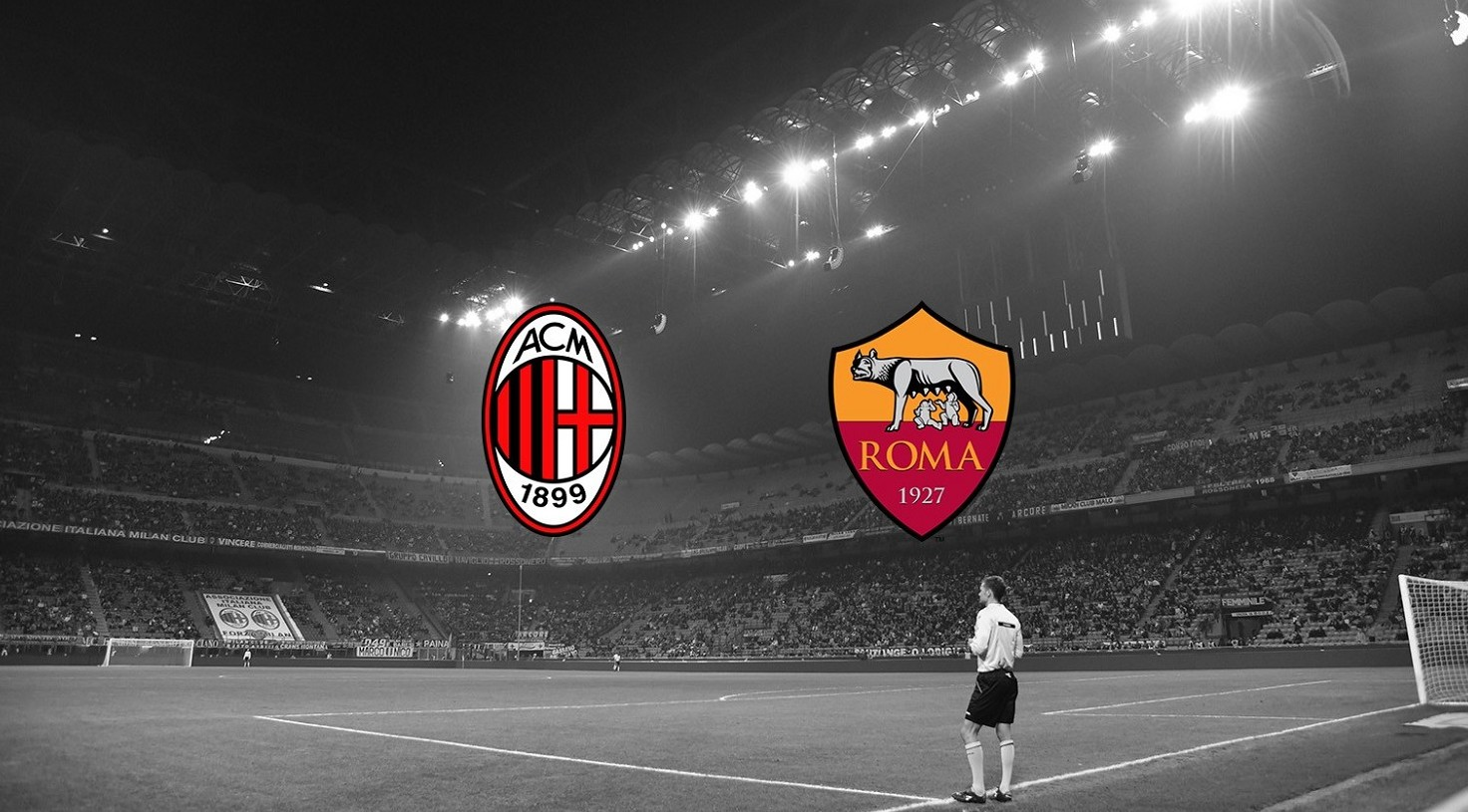 Milan Roma streaming su link, siti web,