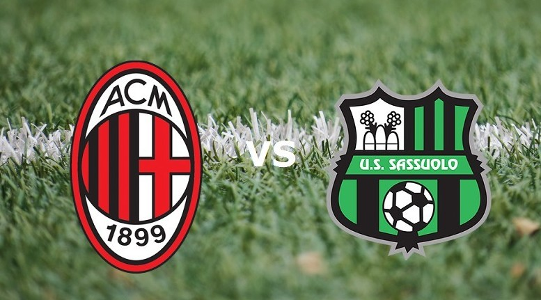 Milan Sassuolo 2019 streaming live grati