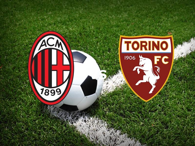 Milan Torino streaming gratis live. Vede