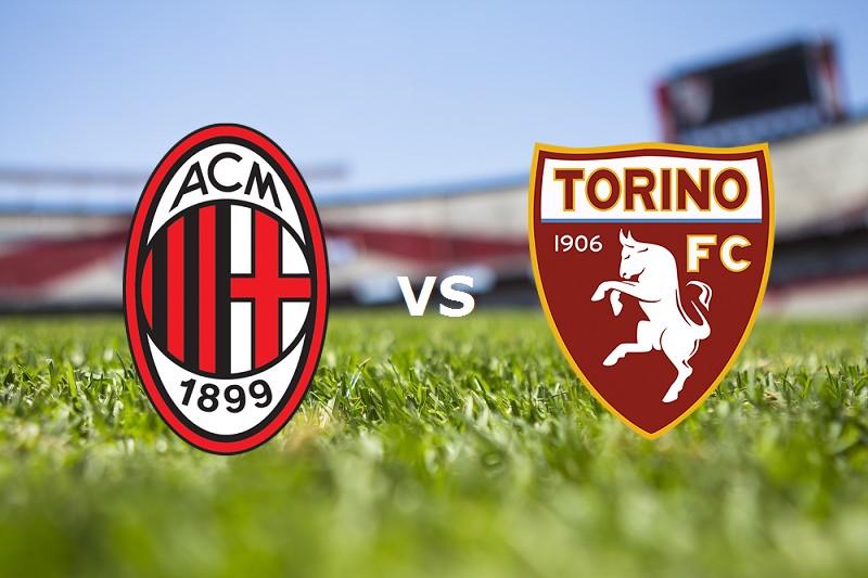 Milan Torino streaming gratis live siti