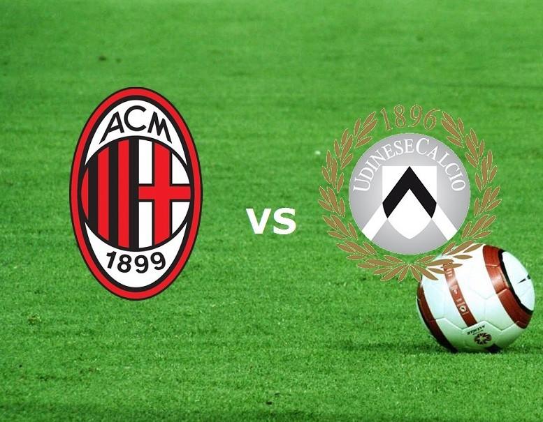 Milan Udinese streaming gratis diretta l