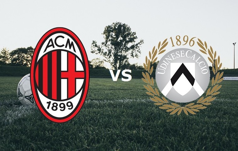 Milan Udinese streaming senza abbonament