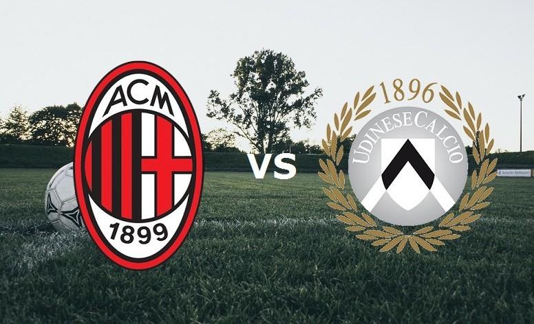 Milan Udinese streaming gratis su link,