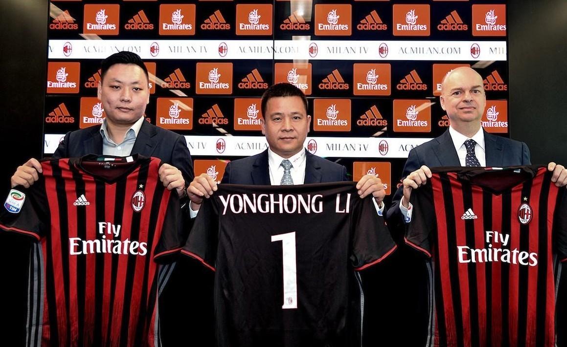 Milan, Yonghong Li inedita inchiesta su