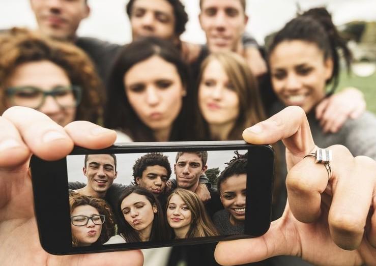 Millennials, rispetto ai loro genitori p