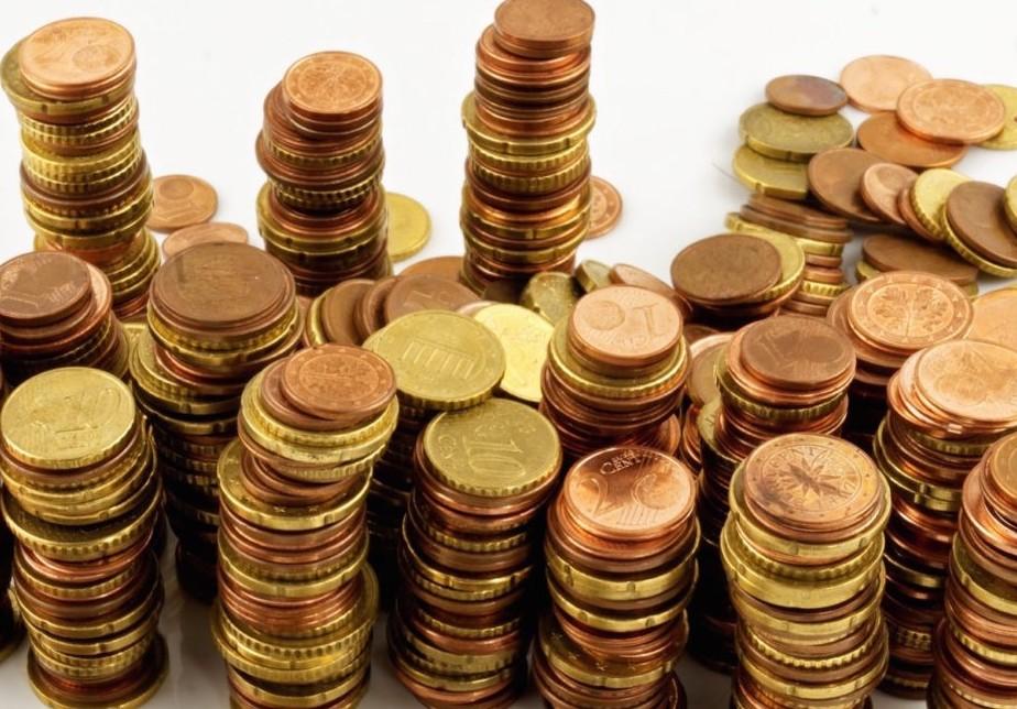 Monete da 1 2 centesimi, stop circolazio