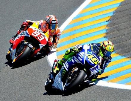 MotoGP 2015: streaming live gratis. Dove