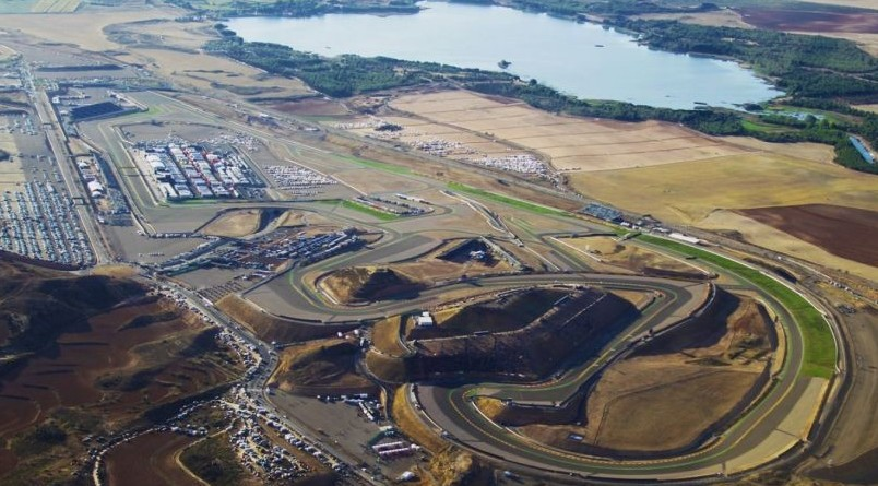 MotoGp Spagna gara oggi di Aragon in str