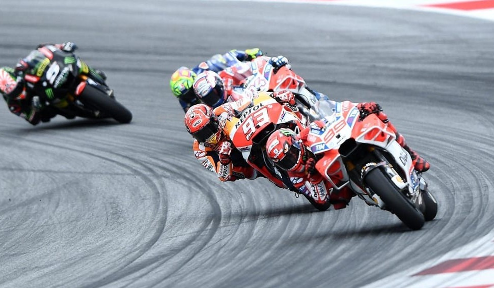 MotoGp Argentina streaming gratis su sit