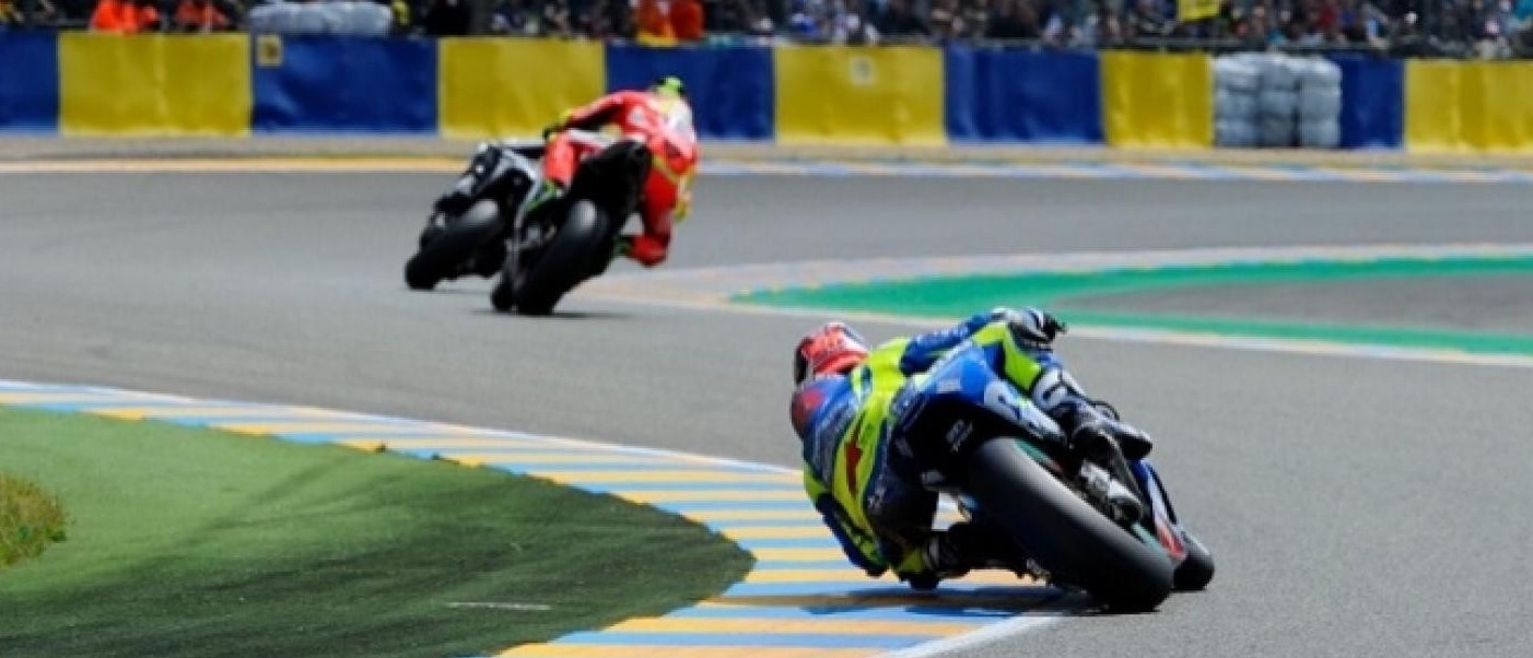MotoGP Francia streaming per vedere live