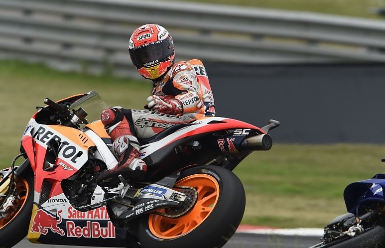 MotoGp Germania gara streaming live grat