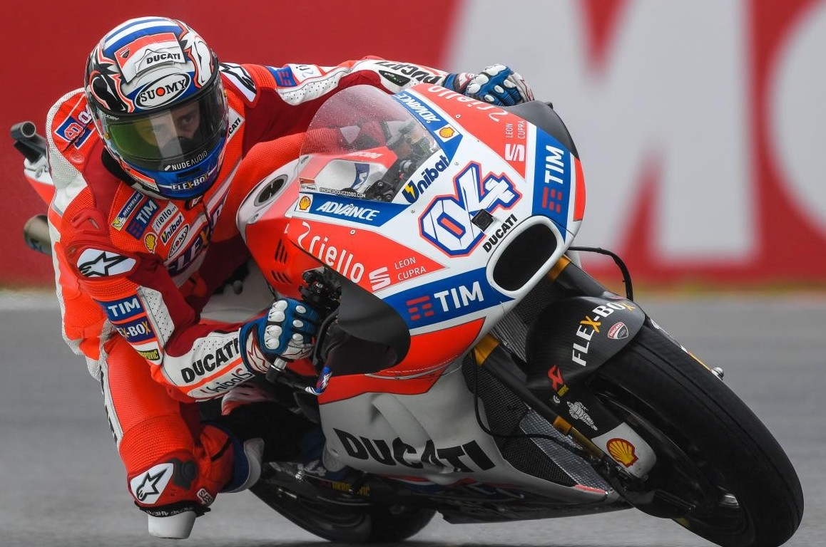 MotoGp Germania streaming gratis live di