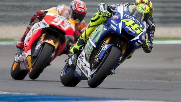 MotoGP gara streaming Argentina e stream