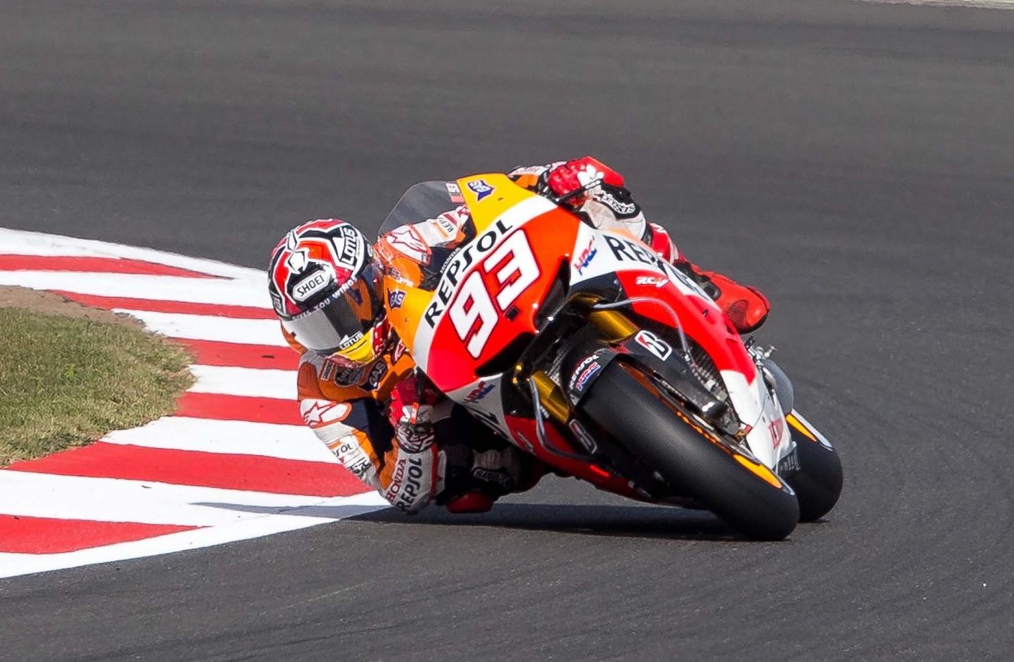 MotoGP, Moto 3, Moto 2 Stati Uniti strea