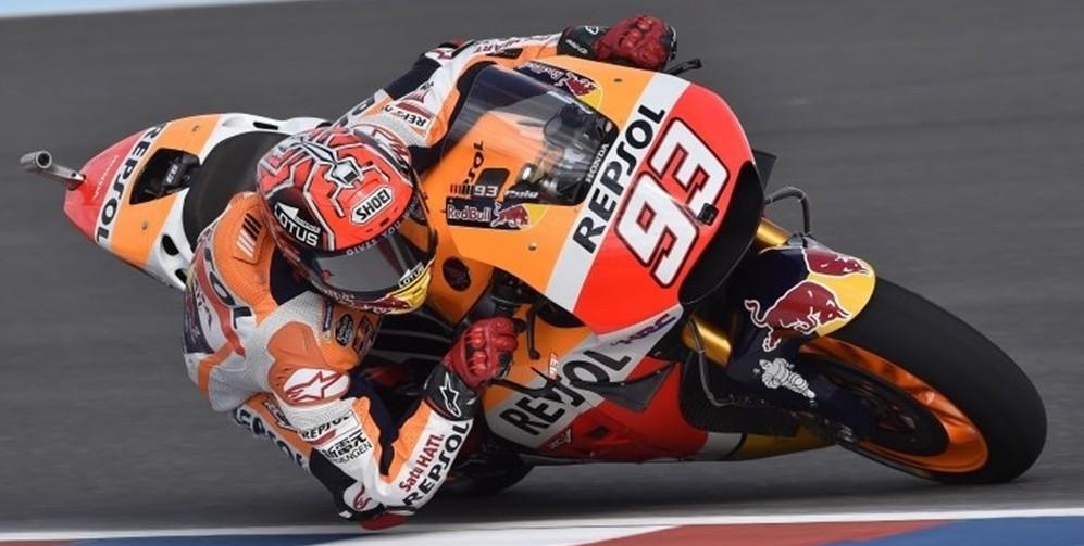 MotoGP, Moto 2, Moto 3 Argentina streami